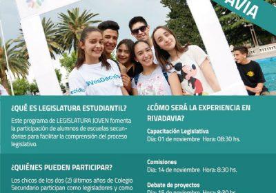 legislatura estudiantil19