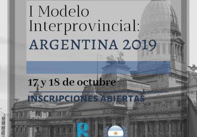 modelo interprovincial