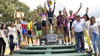 Vuelta ciclista a Rivadavia