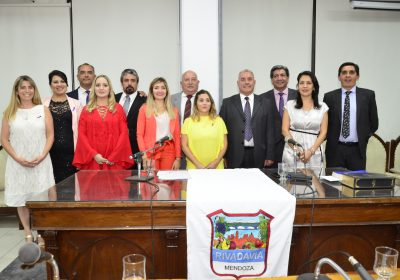 Asunción Concejales