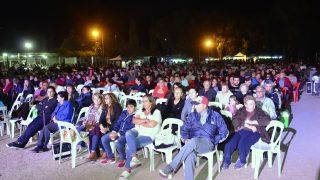 Festival entre Tonadas y Sopaipillas 2020