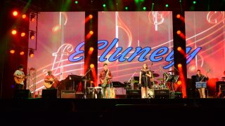 Eluney Musri