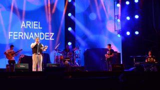 Ariel Fernández