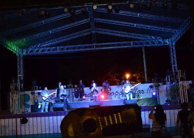 Llega el XIII Festival Regional Entre Tonadas y Sopaipillas