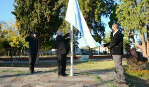 136° Aniversario de Rivadavia