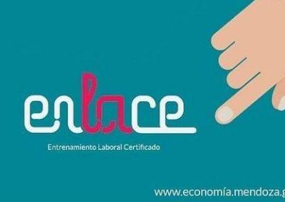 Mendoza Activa: ENLACE