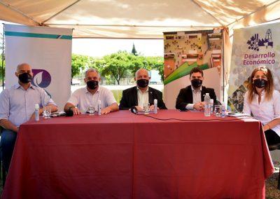 Por primera vez, la FAI tendrá un formato virtual en Rivadavia