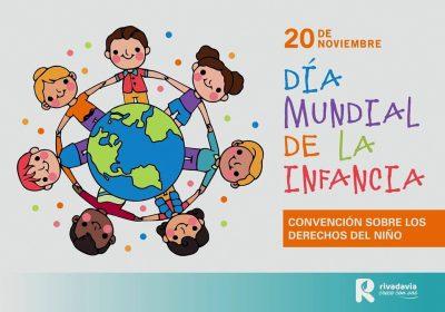 dia mundial infancia
