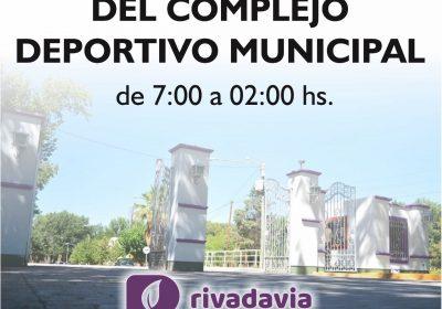 apertura poli municipal