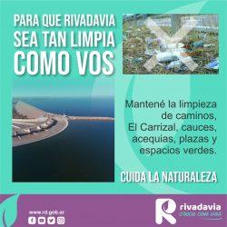 Concientización ambiental