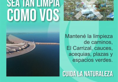 Concientización ambiental