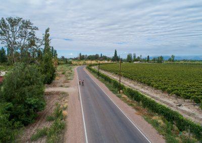 Rivadavia construirá 32 kilómetros de ciclovías