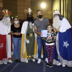 Premios Reyes Magos