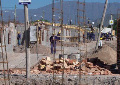 Se licitará la construcción de 59 viviendas para Rivadavia