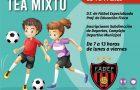 Fútbol para niños/as con TEA