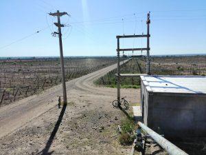 Rural Bike en Medrano