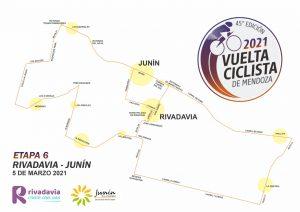 Vuelta Ciclista de Mendoza