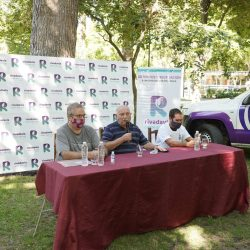 Equipo departamental de la Vuelta de Mendoza