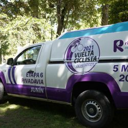 Vuelta de Mendoza