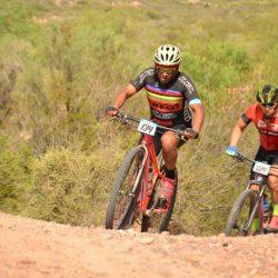 1° Rural Bike Medrano
