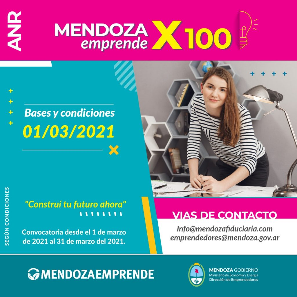 Mendoza Emprende