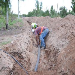 Agua potable Reducción de Arriba