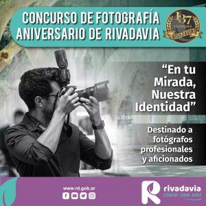 Concurso de fotografía