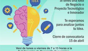 Incubadora Rivadavia