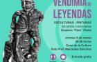 Inauguración muestra escultórica Ánima Parada