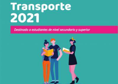 Inscripciones abiertas para becas de transporte 2021