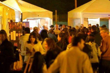 Feria Agroindustrial