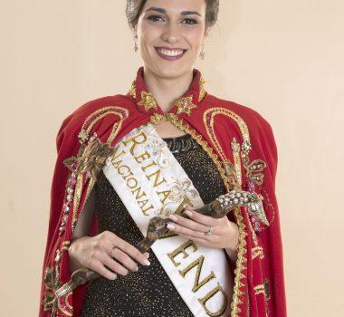 Julieta Lagos – Reina Nacional de la Vendimia 2018